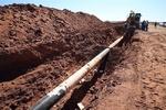 ۹ میلیارد مترمکعب گاز انتقال یافت
