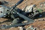 یمن میں سعودی عرب کا ہیلی کاپٹر گر کر تباہ