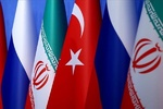 Door should be open for all to join Iran, Turkey for coop.