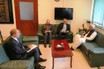Pakistan vows commitment to IP gas pipeline project