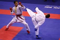 مسابقات سبک اویاما کاراته کشور به میزبانی اراک برگزار می شود