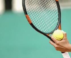 مسابقات تنیس گرامیداشت دهه مبارک فجر برگزار می شود