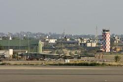 تنها فرودگاه فعال در لیبی هدف حملات راکتی قرار گرفت