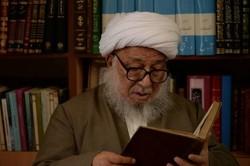 آیتالله اشرفی شاهرودی مجاهد فی سبیلالله و سالک طریق الهی بود