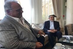 لالوویچ  قول داد مانع بروز مشکلات حاشیهای برای کشتی ایران شود