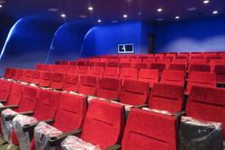 قزوین در رؤیای پردیس سینمایی