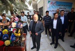 İran Basra Başkonsolosluğu yeniden açıldı