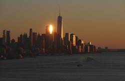 دروست کردنی تاوەری نوێ بازرگانی جیهانی لە نیۆیۆرک