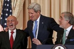 «جان کری» پشت پرده تشکیل دولت وحدت ملی افغانستان را برملا ساخت