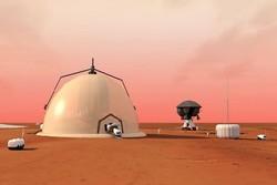 ابتکار سوئیسی ها برای سکونت طولانی در مریخ