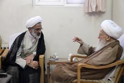 توجه سپاه به حفظ مقاصد دینی و اسلامی باشد/ همه چیز ما از عزاداری امام حسین(ع) است