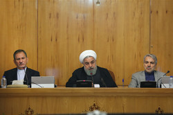 Iran's cabinet approves next year's budget bill on Sunday