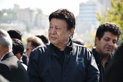 حسین عرفانی دوبلور پیشکسوت درگذشت