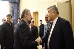 روابط ایران با کشورهای حوزه آسیای مرکزی طی سه دهه گذشته رو به توسعه بوده است