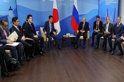 توکیو: تا مسئله ارضی با روسیه حل نشود پیمان صلح را امضا نمیکنیم