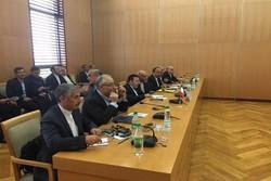 عشق آباد هیچمانعی در راه گسترش روابط دوجانبه و منطقهای با تهران ندارد