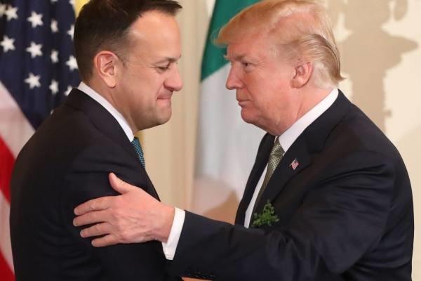 امریکی صدر ڈونلڈ ٹرمپ کا ایئر لینڈ کا دورہ منسوخ