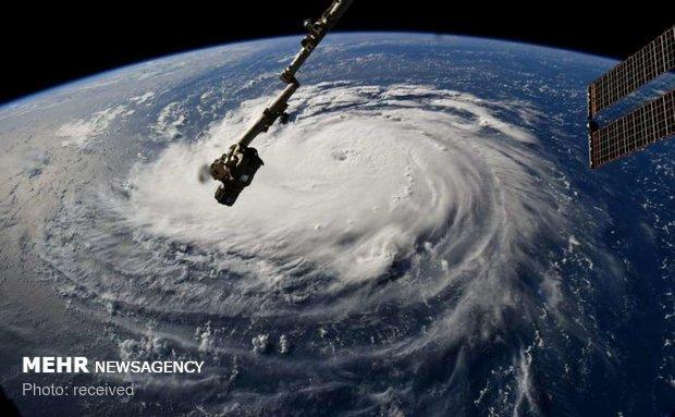 امریکہ میں سمندری طوفان کے باعث لاکھوں افراد نقل مکانی پر مجبور