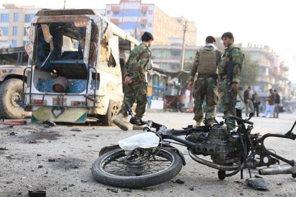 ننگر ہار میں خودکش دھماکے میں ہلاکتوں کی تعداد 68 ہو گئی
