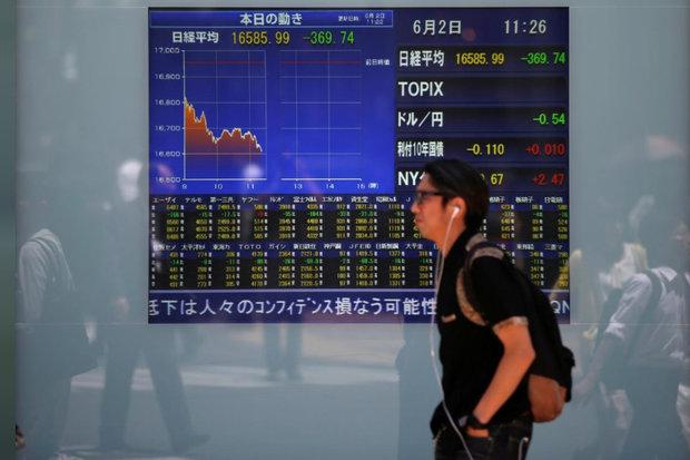 سهام آسیایی به رشد خود ادامه داد / دلار تثبیت شد