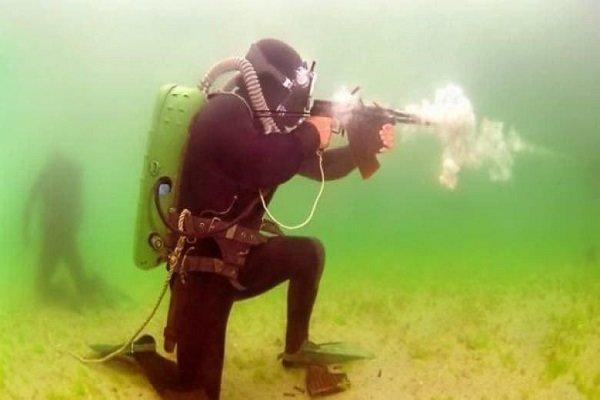 کماندوی دریایی «قسام» تهدیدی جدی برای رژیم صهیونیستی است