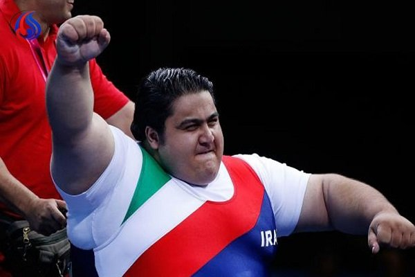Iran finishes runner-up with Siamand Rahman's Asian gold