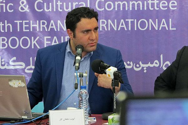 جایگزین امیرزاده در معاونت فرهنگی وزارت ارشاد معرفی شد