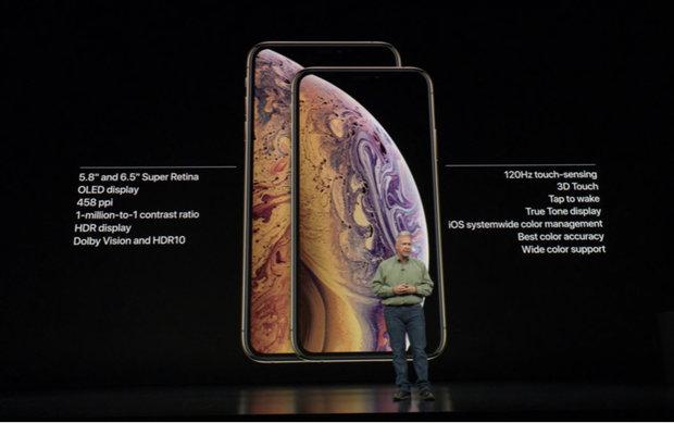 آیفون ارزان تر اپل رونمایی شد