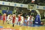 المنتخب الإيراني لكرة السلة يفوز على نظيره الفلبيني في التصفيات الاسيوية