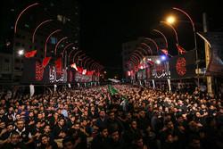 تلاش پلیس البرز برای تأمین امنیت در ایام محرم/اعلام ساعات عزاداری