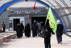 ۲۵ تا ۲۹ مهر اوج بازگشت زائران اربعین به کشور