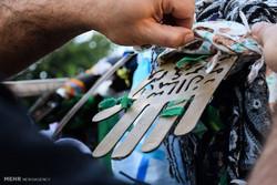 مراسم سوگواری امام حسین (ع)؛ میراث زنده فرهنگ اقوام گلستان