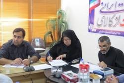 موانع تولید ۷ واحد تولیدی و صنعتی استان سمنان بررسی شد