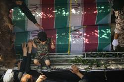 ۷ شهید گمنام در اهواز تشییع میشوند