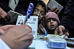 خدمات درمانی بیمه سلامت بدون وقفه در استان قزوین ارائه می شود