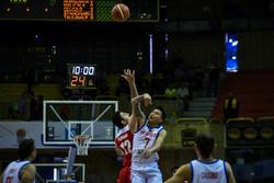 غیبت تیم ملی بسکتبال در تورنمنت اطلس اسپورت