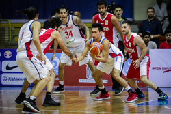 Iran basketball reaches 2019 FIBA Basketball World Cup by beating Philippines