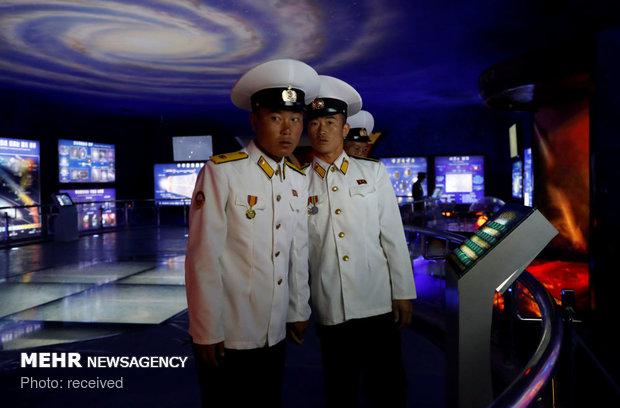 تفریح و سرگرمی در کره شمالی