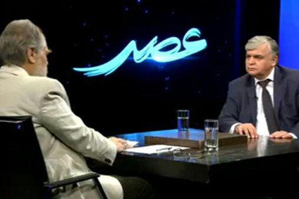 بررسی آینده روابط ایران و روسیه در تلویزیون