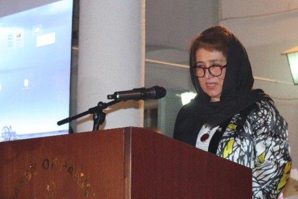 برگزاری مراسم بزرگداشت پنجاه و سومین «روز دفاع پاکستان» در تهران