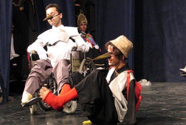 بوشهر میزبان جشنواره منطقهای تئاتر معلولین خلیج فارس شد