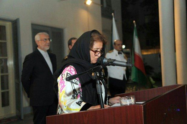 Pakistan Defense Day commemorated in Tehran