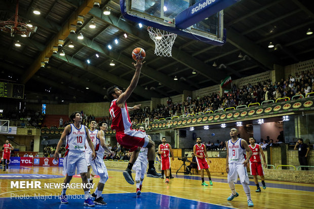 Iran outplays Philippines at FIBA World Cup qualifiers