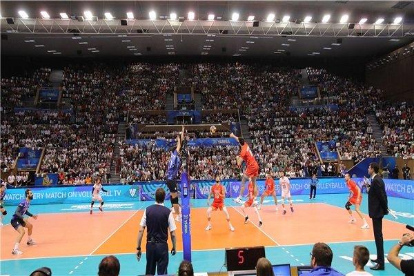 پیروزی تیم ملی والیبال ایران برابر بلغارستان/ آماده جدال با کوبا