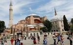 محكمة تركية ترفض السماح للمسلمين بالصلاة في آيا صوفيا