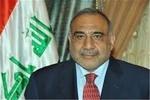 مسؤول عراقي: الاتفاق على عادل عبد المهدي كرئيس الوزراء وبموافقة المرجعية