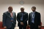 Iran, Armenia eye increased economic ties
