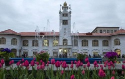 جلسه انتخاب شهردار رشت به حدنصاب نرسید/ شورا در مرز انحلال