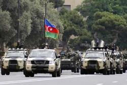 Azerbaycan ordusundan geniş kapsamlı tatbikat