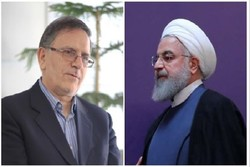 Rouhani appoints Seif as special adviser on monetary affairs